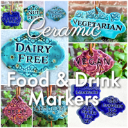 Food and Drink Markers