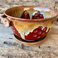 Berry Bowls & Colanders