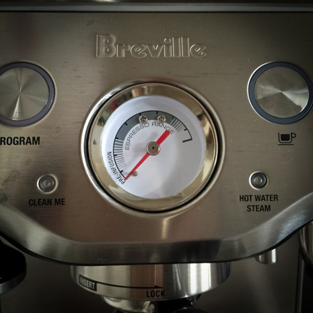 Breville Espresso Range