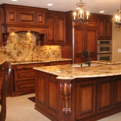 Ready Made Kitchen Cabinets Certified Designer Elegant | Michellegrilloportfolio