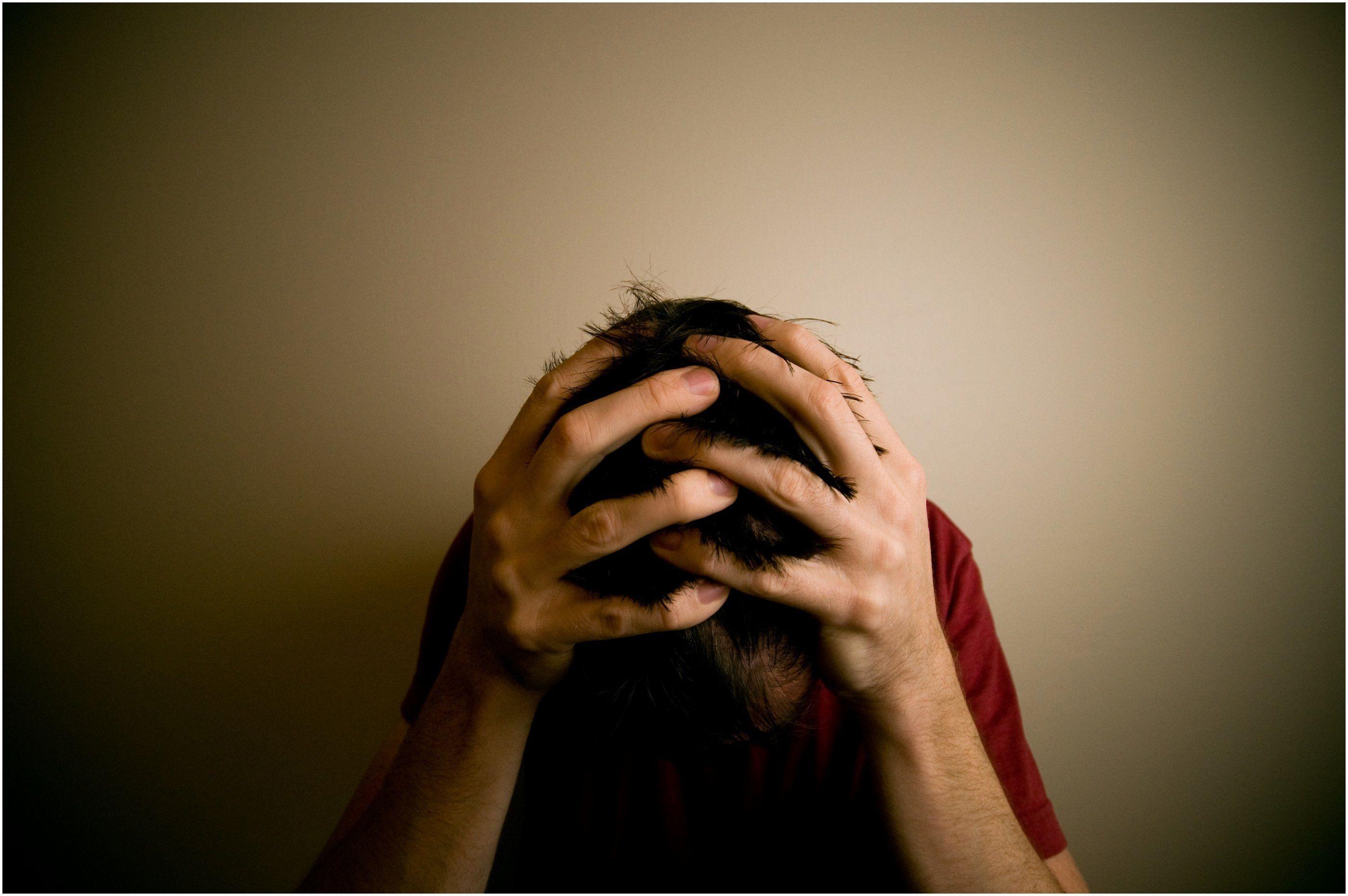 Anxiety Panics Amp Fear