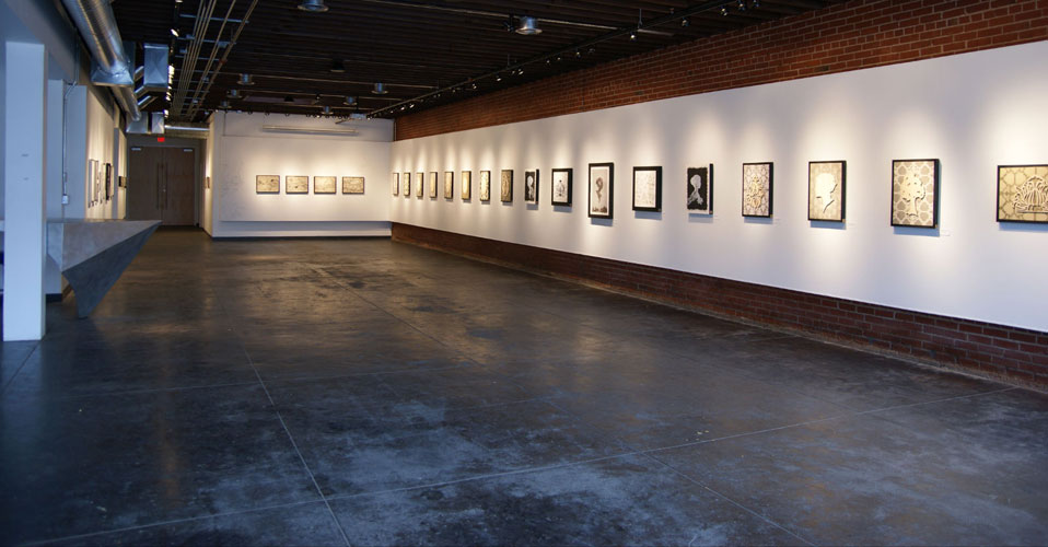 Between the Lines – Exhibition at IAO Gallery