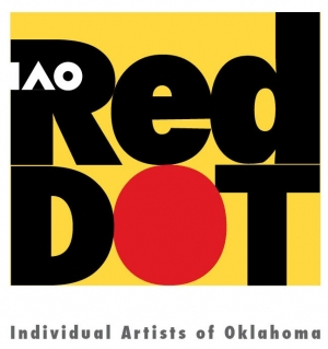 2011 Red Dot at IAO Gallery