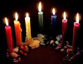 Uses for Candle Magick in Wicca