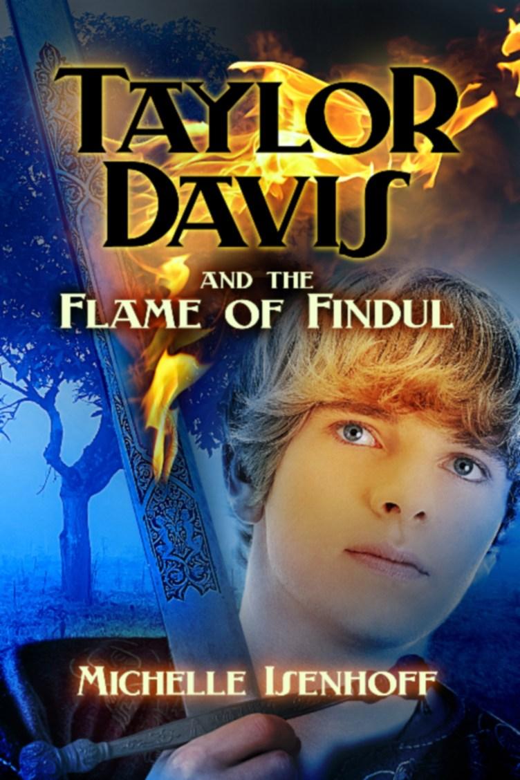 TaylorDavis_FlameOfFindul_cover nook