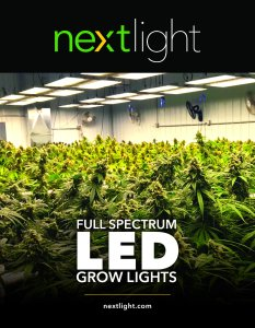NextLight Commercial Series, the most efficient full spectrum LED product line