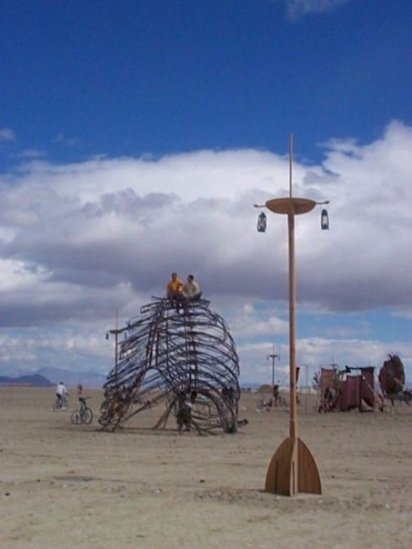 Burningman 2000