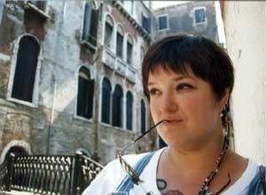 Me in Venezia