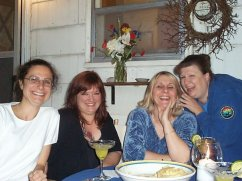 The Christian Ladies Inspirational Testimonial Society