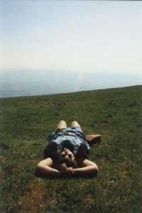 Relaxing in Italia