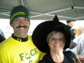 Ken and our witch of a mother