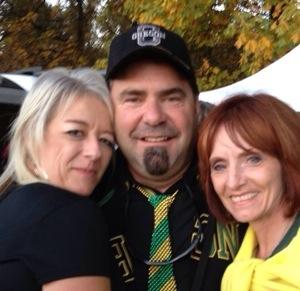 SandraD, Kelly and Diane
