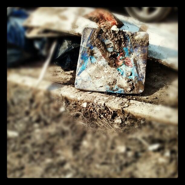 Wreckage #NYC #destruction #sandy #photography #newyork