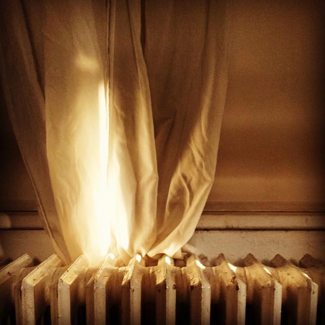 Studio Light #evening #magichour #goldenlight