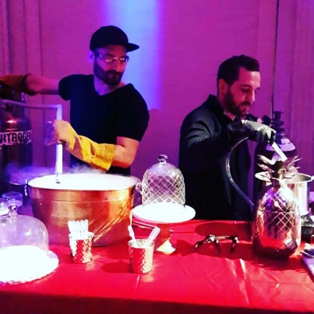 Future Food Studio #bevlab #socool #corporateevents #sequenceevents #corporateeventphotographer #newyork