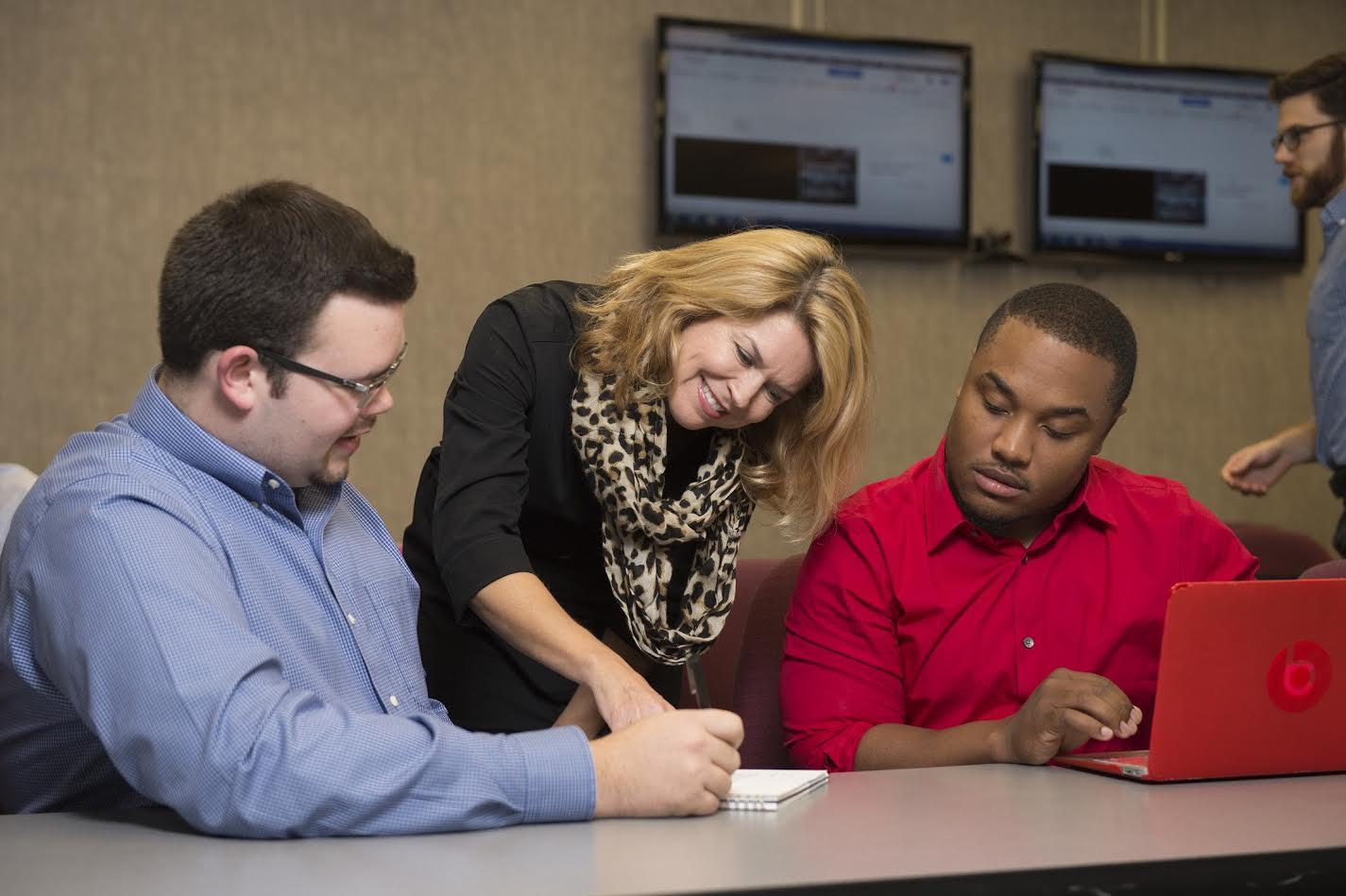 Dr. Michelle K. Johnston, Leadership Coach, Management Professor & Keynote Speaker - Communications Coaching