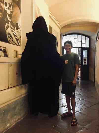 Haunted Prague Museum