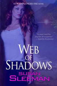 Web of Shadows - 200x300x72