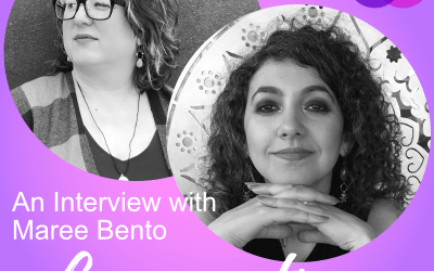 Interview with Maree Bento