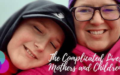 The Complicated Lives of Mothers and Children