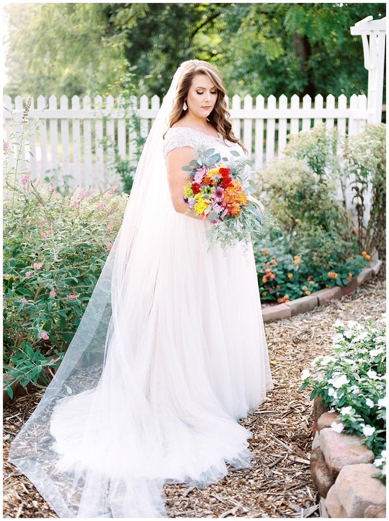 Eureka Inn Jonesborough TN Wedding Venue  East Tennessee Wedding Photography by Michelle Lea