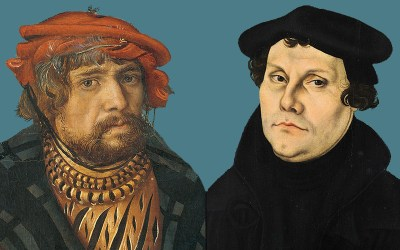 Part 6 – The Reformation's Dynamic Duo