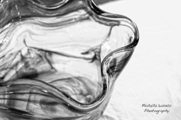 MM glass bowl