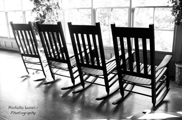 MM rocking chairs