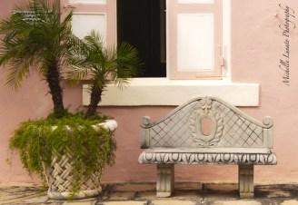 Jewish Temple in Bridgetown, Barbados