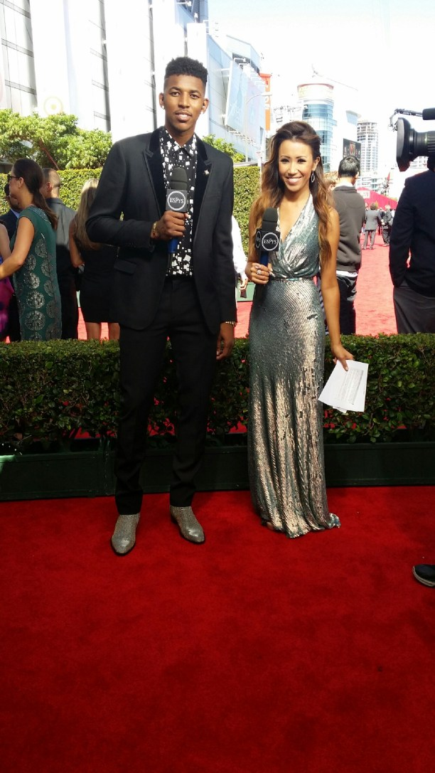 ESPYs Live Countdown w/ Swaggy P