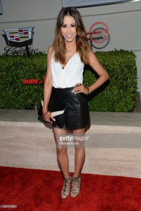 attends BODY at ESPYs at Milk Studios on July 14, 2015 in Hollywood, California.