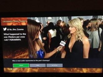 Miranda Lambert - AP Live