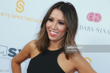 attends the 33rd Annual Cedars-Sinai Sports Spectacular Gala on July 15, 2018 in Los Angeles, California.