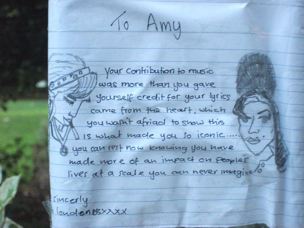 Theres something about Amy... (1/6)