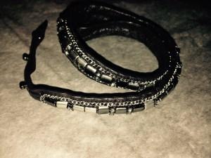 Wrap Bracelet Cheer Day 5