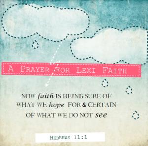 lexi faith