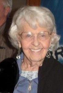 Mrs. Johnston's Obituary Photo