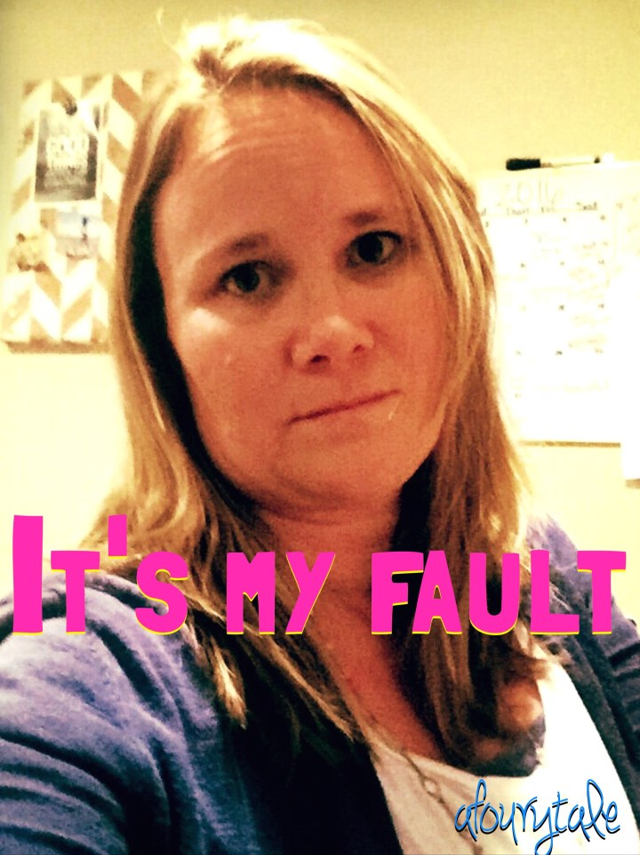 Mom fail #978