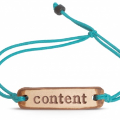 Contentment Project