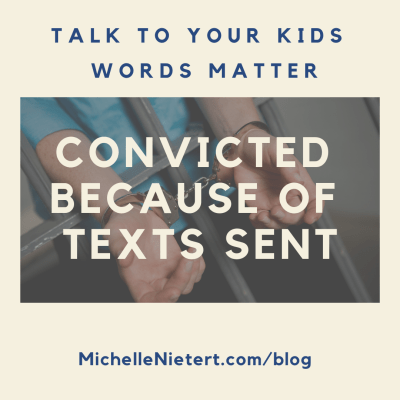 How to Talk to Your Kids about Texting