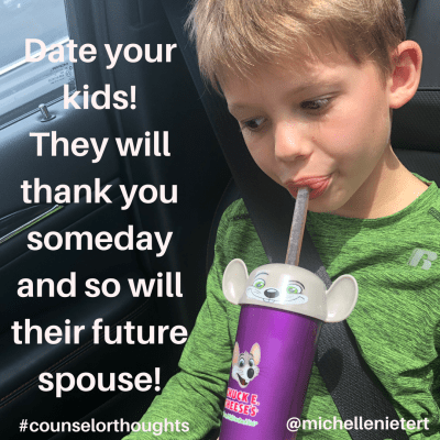 Dating Your Kids?