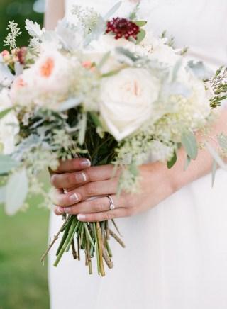 Michelle Peele Marianmade Wedding Flowers