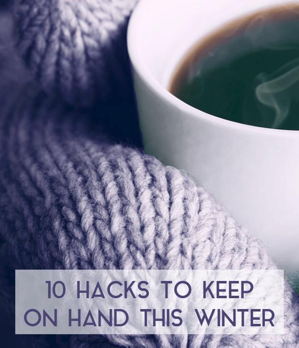 Winter Hacks