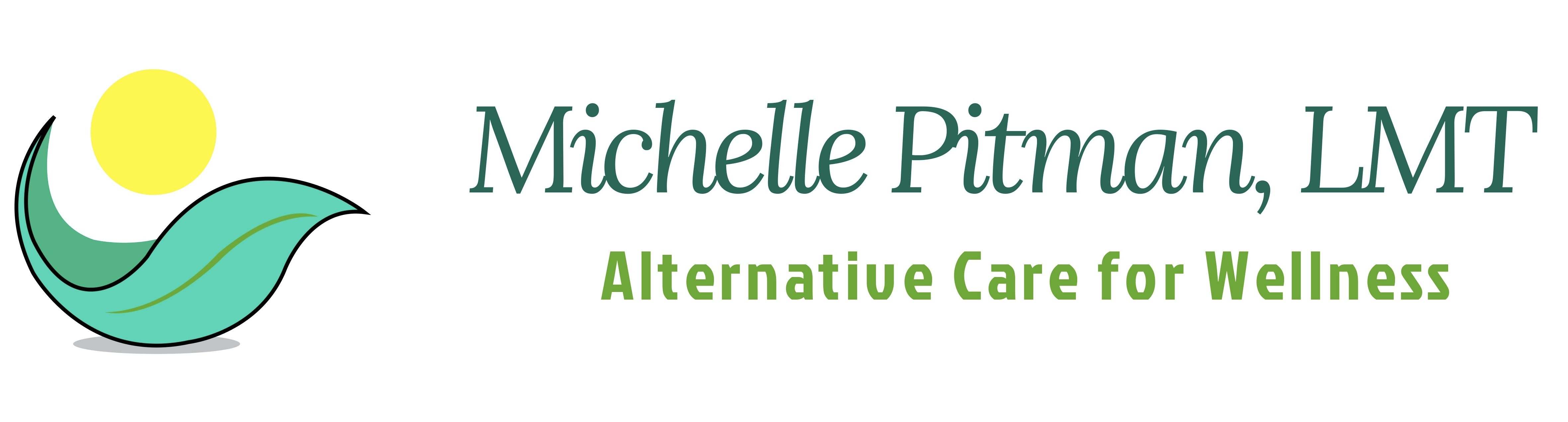 Michelle Pitman, LMT – Massage Corvallis