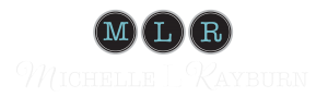 Michelle Rayburn Logo