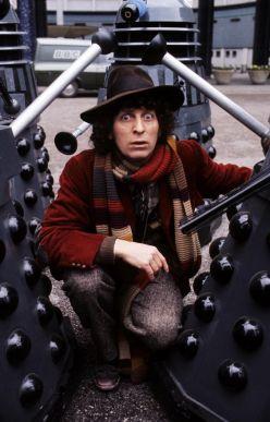 4-Daleks