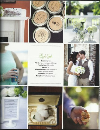 Savannah Weddings Magazine