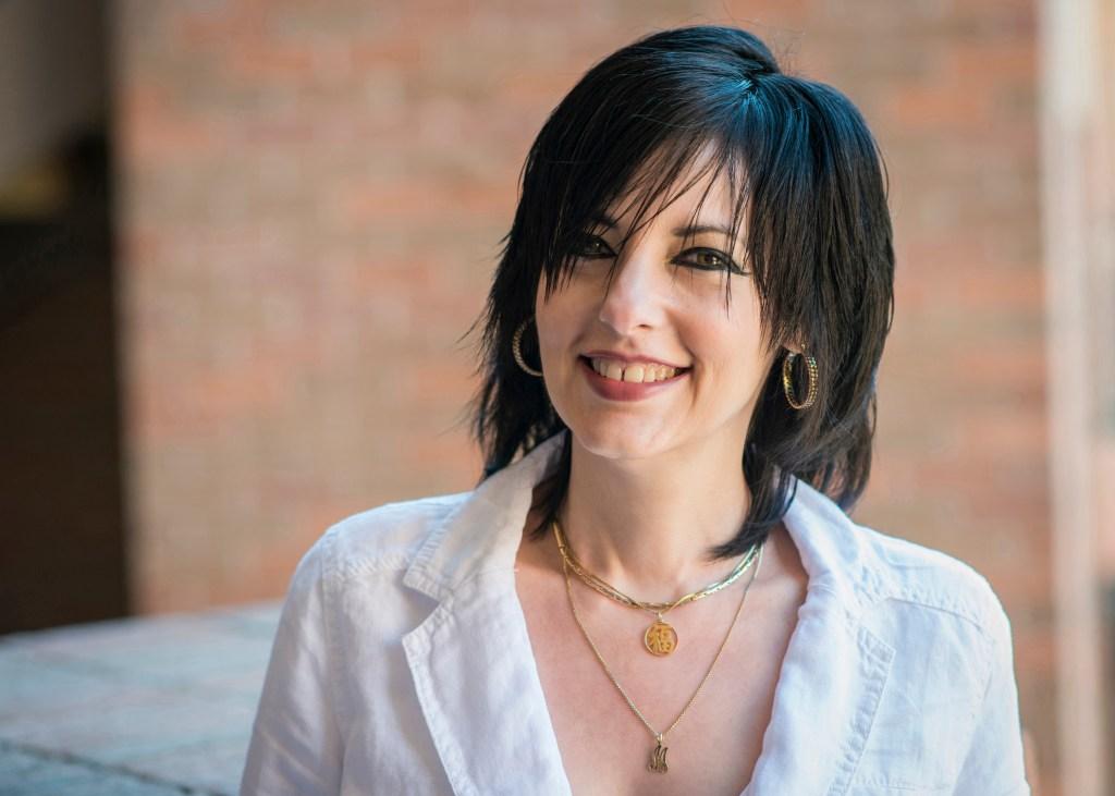 Michelle Sandlin