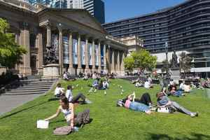 State Library of Victoria. Source: wikicommons