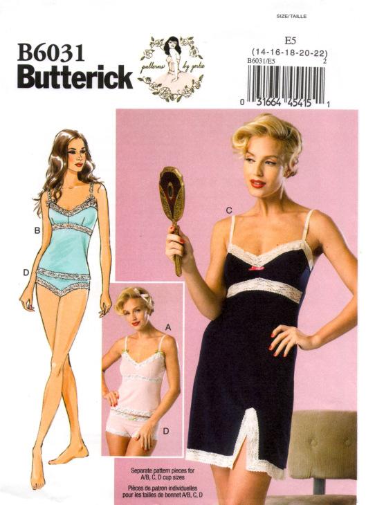 butterick-6031